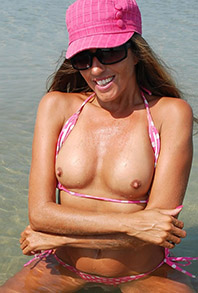 Hairy Arms - Red Wicked Weasel